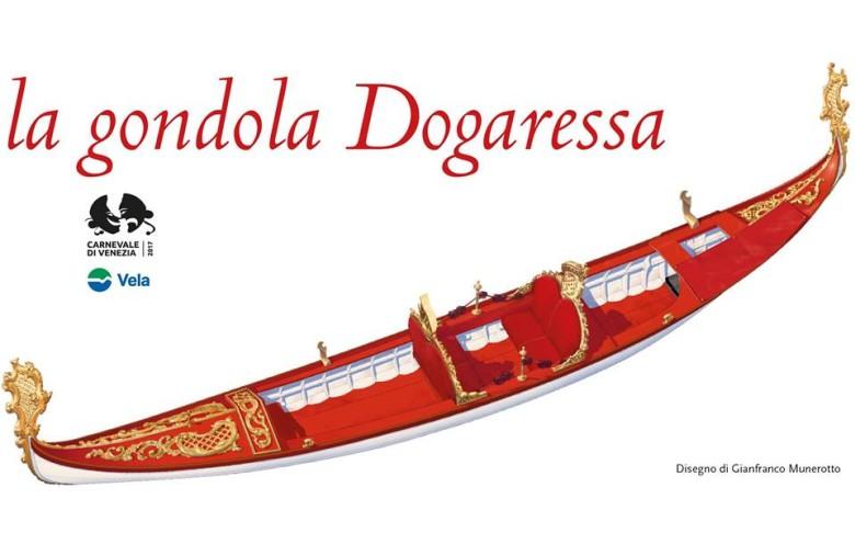 Il restauro della Dogaressa